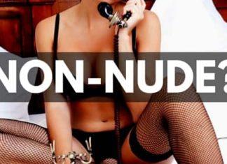 Non Nude Videochat - Cum sa faci bani din videochat in timp ce iti tii hainele pe tine